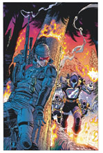 Image: G.I. Joe: A Real American Hero #272 (incentive 1:10 cover - Royle) - IDW Publishing