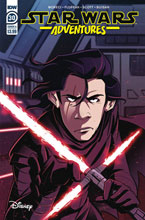 Image: Star Wars Adventures #30 (cover A - Florean)  [2020] - IDW Publishing