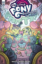 Image: My Little Pony: Friendship Is Magic #86 (cover A - Sherron) - IDW Publishing