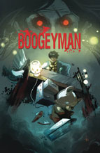 Image: Boogeyman Vol. 01 SC  - IDW Publishing