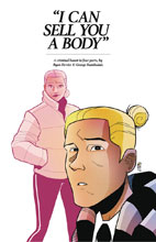 Image: I Can Sell You a Body #2 - IDW Publishing