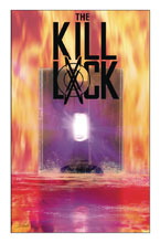 Image: Kill Lock #2 - IDW Publishing
