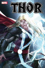Image: Thor #2 (incentive 1:25 cover - Inhyuk Lee) - Marvel Comics
