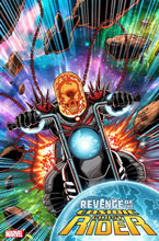 Image: Revenge of the Cosmic Ghost Rider #2 (variant cover - Ron Lim)  [2020] - Marvel Comics
