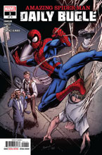 Image: Amazing Spider-Man: The Daily Bugle #1  [2020] - Marvel Comics