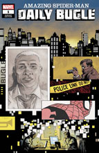Image: Amazing Spider-Man: The Daily Bugle #1 (incentive 1:50 cover - Shalvey)  [2020] - Marvel Comics