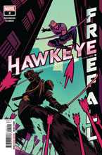 Image: Hawkeye: Freefall #2  [2020] - Marvel Comics