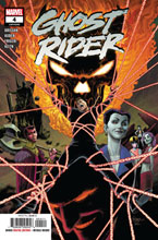 Image: Ghost Rider #4 - Marvel Comics