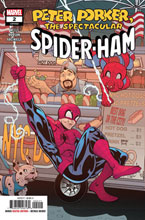 Image: Spider-Ham #2 - Marvel Comics