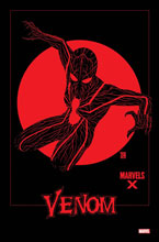 Image: Venom #22 (variant Marvels X cover - Christopher) - Marvel Comics