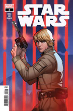 Image: Star Wars #2 - Marvel Comics