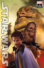 Image: Star Wars #2 (incentive 1:25 cover - Oliver) - Marvel Comics