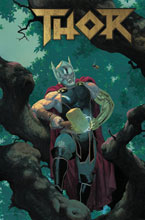 Image: Thor by Jason Aaron Vol. 04 HC  - Marvel Comics