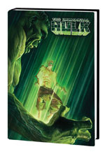 Image: Immortal Hulk Vol. 02 HC  - Marvel Comics