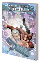 Image: Old Man Quill Vol. 02 SC  - Marvel Comics