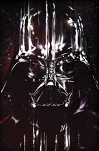 Image: Star Wars Darth Vader Poster Book SC  - Marvel Comics