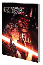 Image: Star Wars: Doctor Aphra Vol. 07 SC  - Marvel Comics