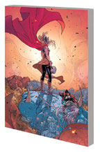 Image: Thor by Jason Aaron Complete Collection Vol. 02 SC  - Marvel Comics