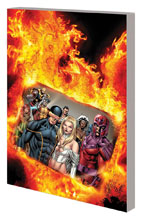 Image: Uncanny X-Men by Kieron Gillen: The Complete Collection Vol. 02 SC  - Marvel Comics