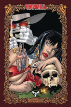 Image: Vampirella #7 (incentive 1:60 cover - Conner Icon) - Dynamite