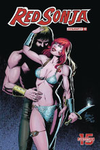 Image: Red Sonja Vol. 05 #12 (incentive 1:10 cover - Pepoy) - Dynamite