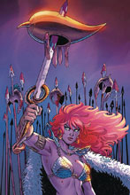 Image: Red Sonja #12 (variant cover - Conner virgin) - Dynamite