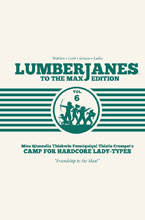 Image: Lumberjanes to the Max Edition Vol. 06 HC  - Boom! Studios