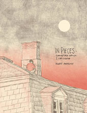 Image: In Pieces: Someplace Which I Call Home SC  - Adhouse Books
