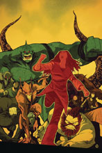 Image: Dark Ark: After the Flood #4 - Aftershock Comics