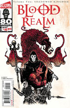 Image: Alterna Giants: Blood Realm Vol. 02  - Alterna Comics