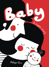 Image: Baby Soppy Story GN  - Andrews Mcmeel