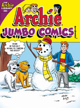 Image: Archie Jumbo Comics Digest #306 - Archie Comic Publications