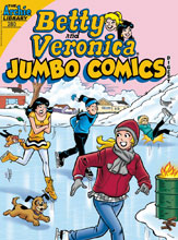 Image: Betty & Veronica Jumbo Comics Digest #280 - Archie Comic Publications