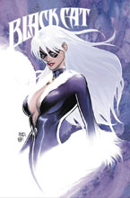Image: Black Cat #2 (cover A - Turner) - Aspen MLT Inc