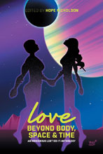 Image: Love Beyond: Body, Space and Time Prose SC  - Bedside Press