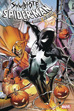 Image: Symbiote Spider-Man: Alien Reality  (DFE signed - Land [Gold]) - Dynamic Forces