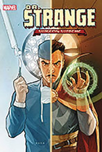Image: Doctor Strange: Surgeon Supreme #1 (DFE signed - Waid) - Dynamic Forces