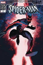 Image: Spider-Man #1 (2099) (DFE signed - Spencer) - Dynamic Forces