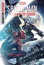 Image: Spider-Man: Black Cat Strikes #1 (DFE signed - Hallum) - Dynamic Forces