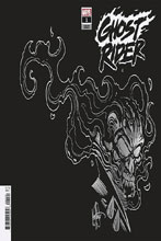 Image: Ghost Rider #1 (DFE signed - Haeser [Silver Sketch]) - Dynamic Forces