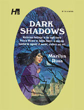 Image: Dark Shadows Paperback Library Novel Vol. 01: Dark Shadows SC  - Hermes Press