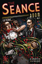 Image: Seance Room #2 - Source Point Press