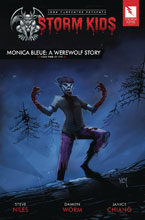 Image: John Carpenter Presents Storm Kids: Monica Bleue: A Werewolf Story #2  [2020] - Storm King Productions, Inc