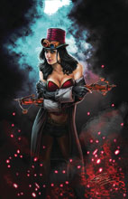Image: Grimm Universe Presents 2020  (cover C - Leary Jr.) - Zenescope Entertainment Inc