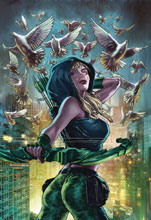 Image: Grimm Universe Presents 2020  (cover D - Barrionuevo) - Zenescope Entertainment Inc
