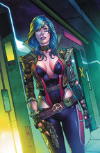 Image: Unbound #4 (cover C - Dipascale) - Zenescope Entertainment Inc