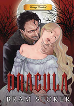Image: Manga Classics: Dracula SC  - Udon Entertainment Inc