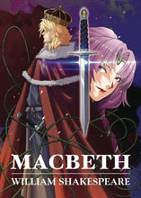 Image: Manga Classics: Macbeth SC  - Udon Entertainment Inc