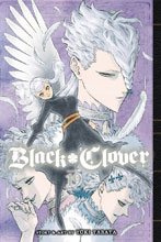 Image: Black Clover Vol. 19 GN  - Viz Media LLC