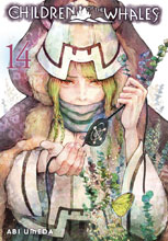 Image: Children of Whales Vol. 14 GN  - Viz Media LLC